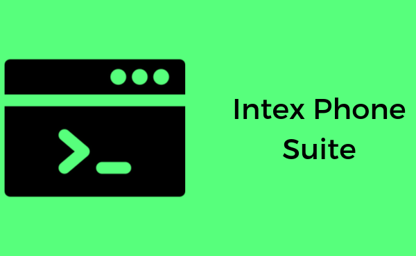 Photo of Intex Phone Suite Free Download Working 100%