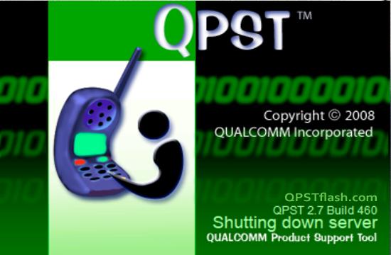QPST Flash Tool Download