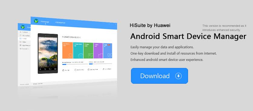 Photo of Huawei HiSuite Latest Version Free Download 2020 Edition
