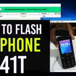 Jiophone F41t flash file