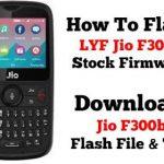 Jiophone 2 full flashing