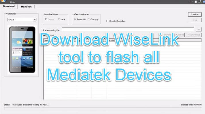 Photo of WiseLink Tool Latest version with all version free download 2020