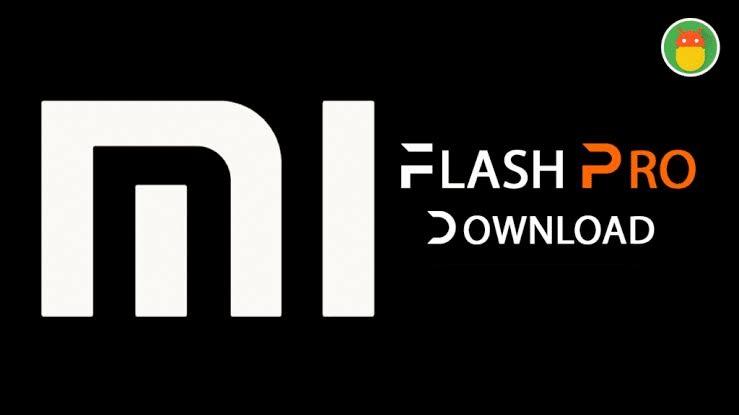 MiFlash Pro