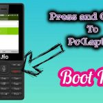Jiophone LF-2402 firmware