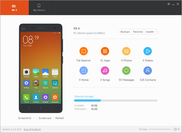 Photo of Xiaomi PC Suite Free Download Ver 2020 Edition