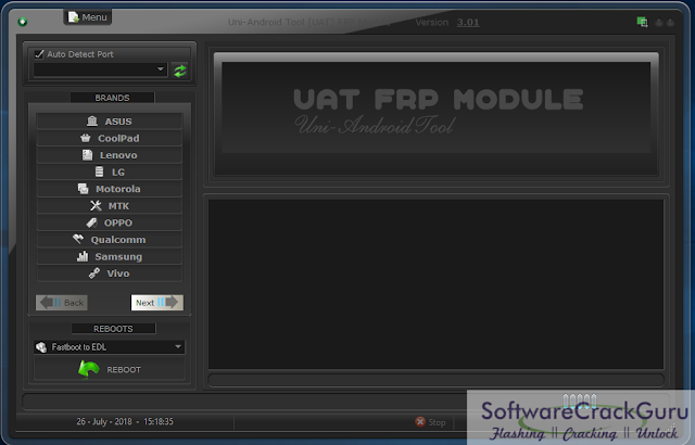 Photo of How To Download all version crack UAT FRP Module (V3.1, 5.1)?