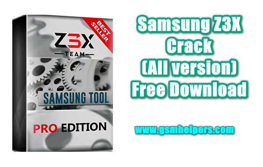 Samsung Tool Pro Crack