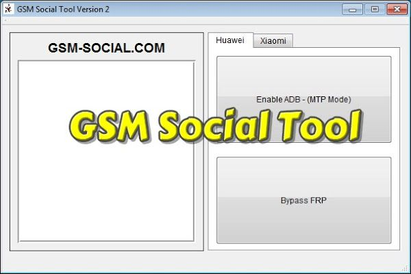 Photo of GSM Social Tool all version Free Download [2020]