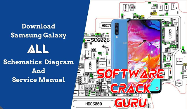 Samsung Diagram