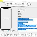 TFM iCloud Activator v1.0.4 Beta Free Download
