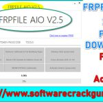 iFrpfile All In One Tool AIO V2.5 Free Tool Added Apple Finder